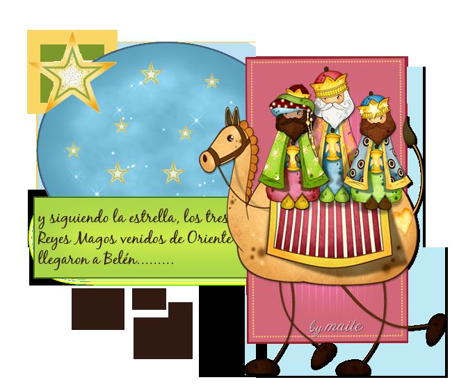 17 -TARJETAS DIA DE REYES (6 ENERO) - Página 3 C7xYLA