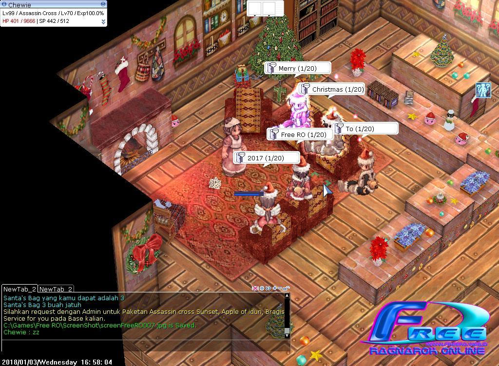 Event Screenshot Game Christmas 2017 LhG1lu