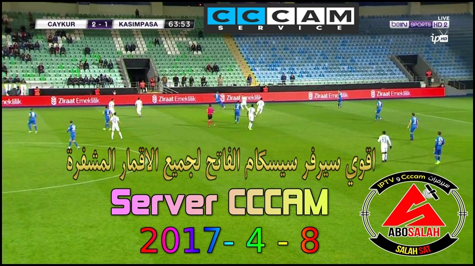 CCcam Gratuit Server Pour Tous On 8/04/2017 Q09mkX