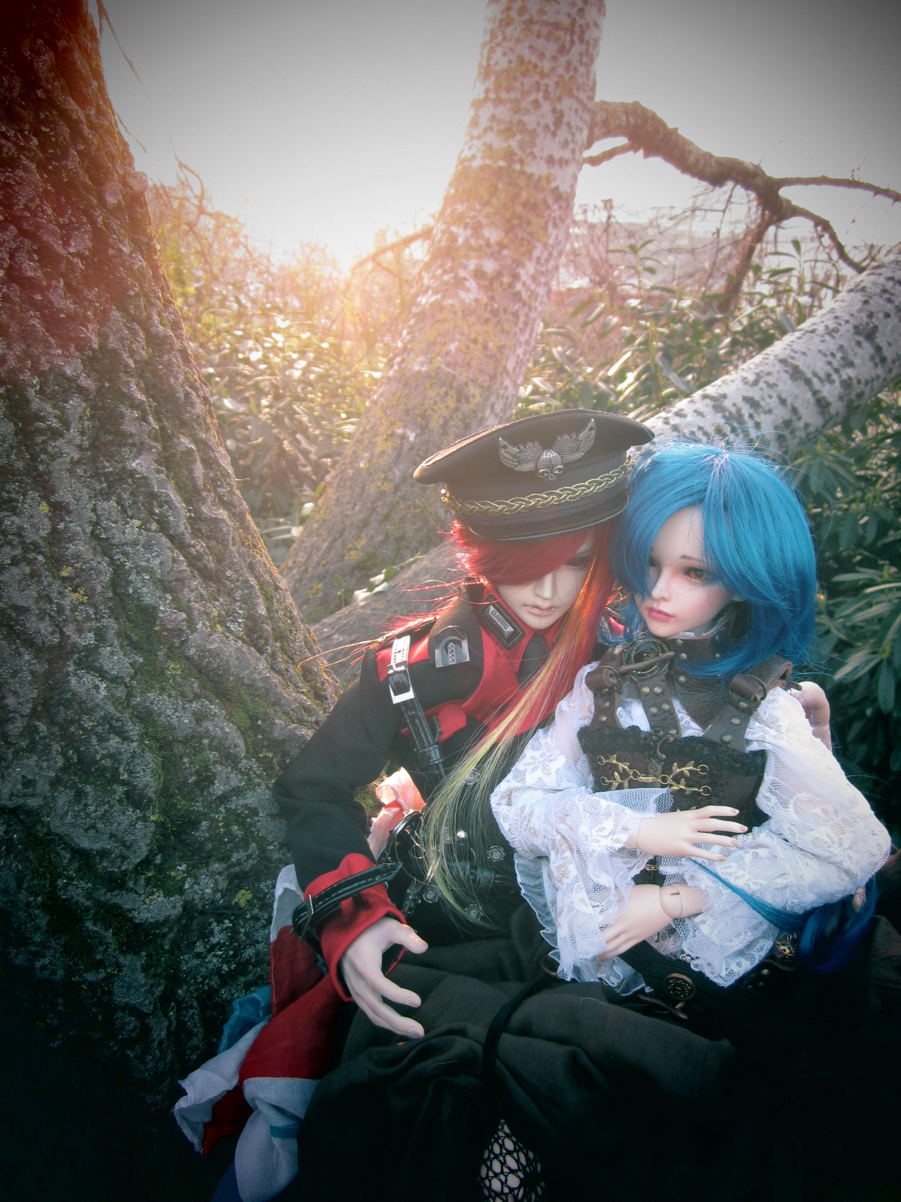 L'auberge C&C. [Leeke, DOD, Fairyland, Soom, AngellStudio] QV9WB4