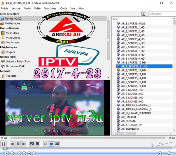 ملف iptv مجانا كانك مشترك في beinsport IGL8t1