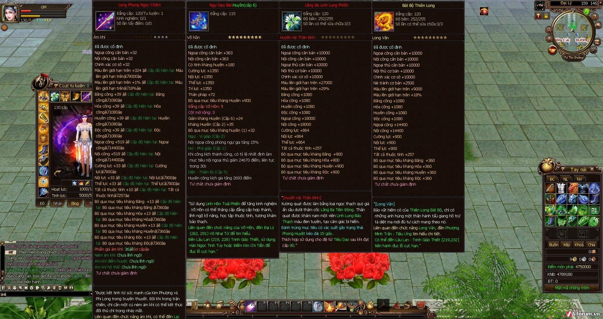 TL BÁ VƯƠNG - Cs 3.0 - OPEN 19H30 T3 21/11 - NHẬN CODE SHARE - SĂN ĐỒ VIP KHỦNG, DMP FREE - SPbdRb