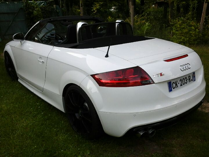 Ma TTS roadster - Page 5 UfwCCo