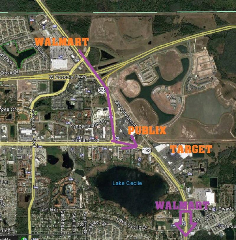 Les supermarchés à Orlando, près de WDW - Page 2 FIGK5E