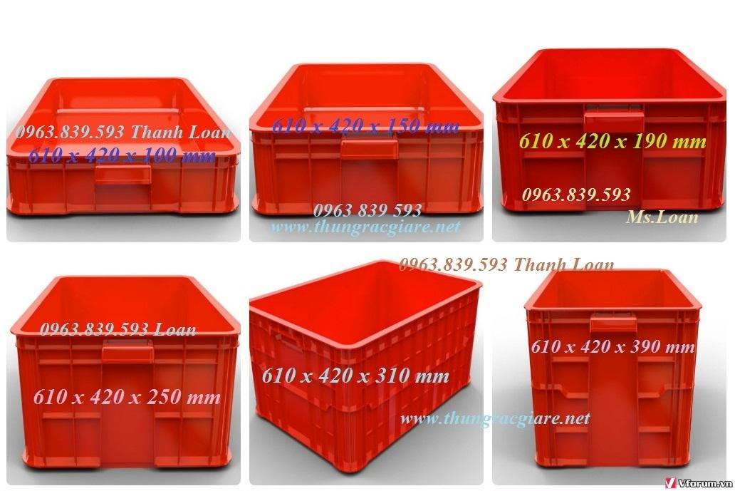 Hộp nhựa 3T9, hộp nhựa đặc đựng hải sản, hộp nhựa công nghiệp 0963.839.593 Q9pEpG