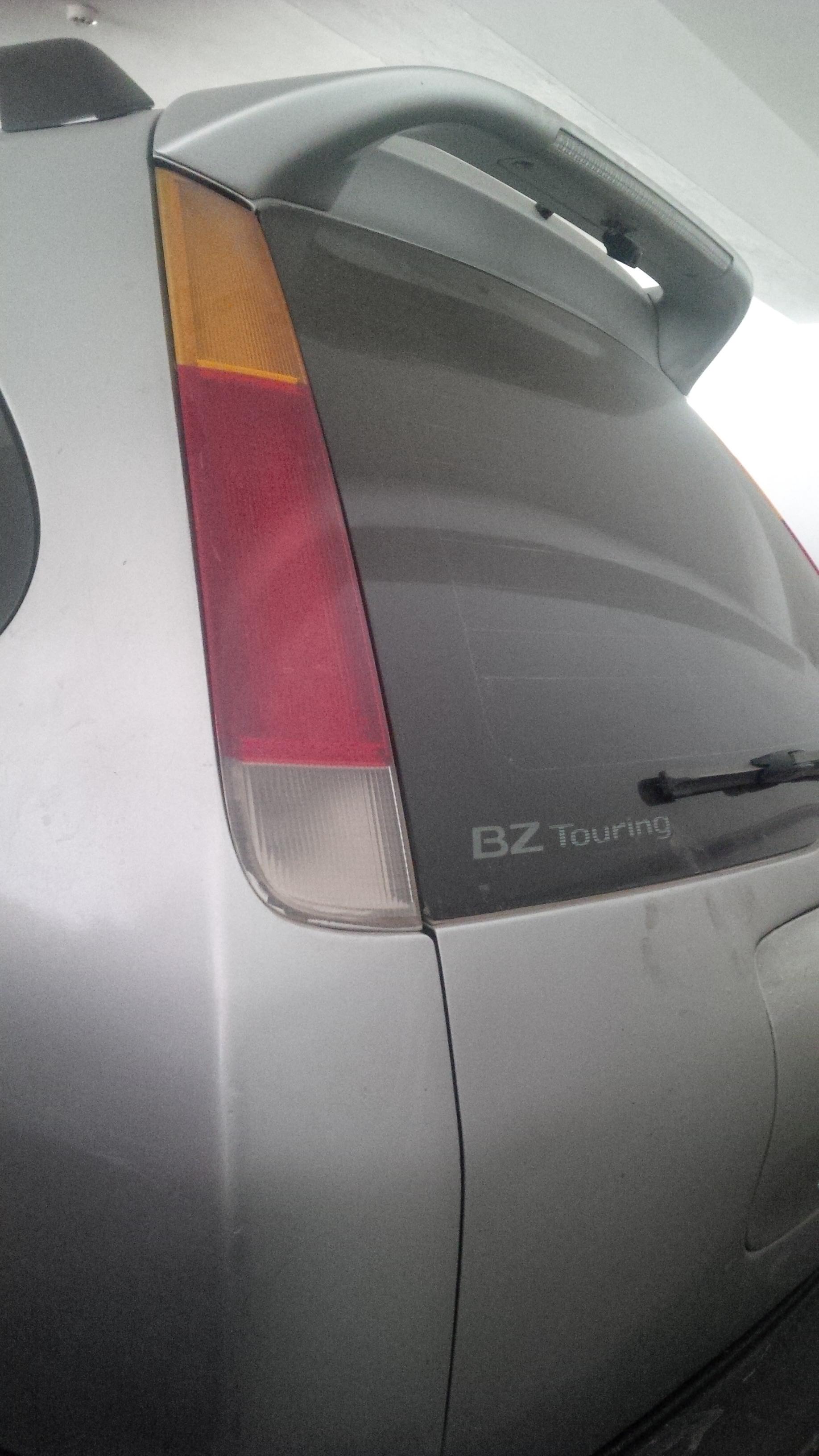 MY AE111 SPRINTER CARIB BZ TOURING WARGON MosLLg