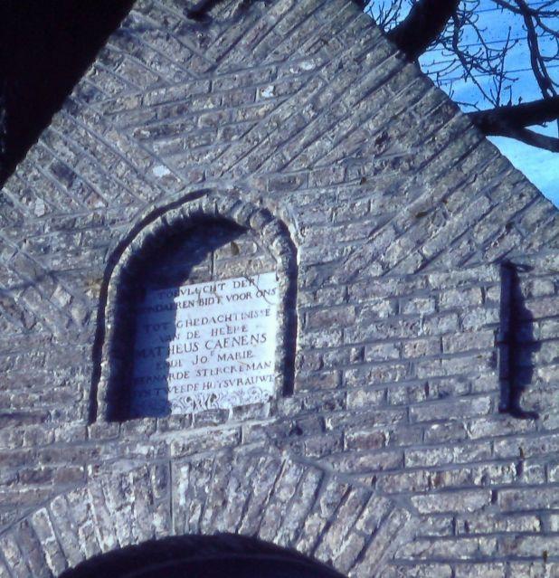 Kapellen van Frans-Vlaanderen - Pagina 3 X5kf