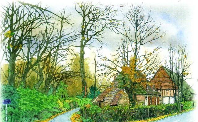 Oude huizen van Frans-Vlaanderen - Pagina 6 691001