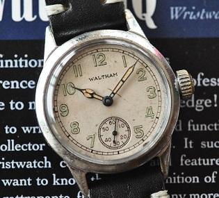 Alan Grant's Wristwatch In JP1 ETw8xd