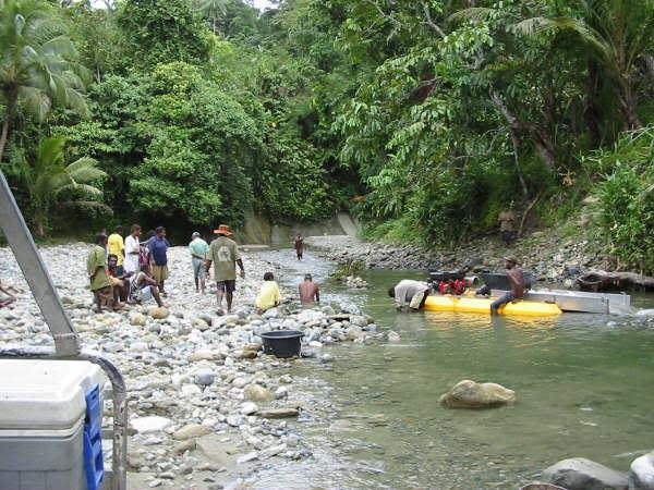 Самородки Папуа Новая Гвинея MQ07iU