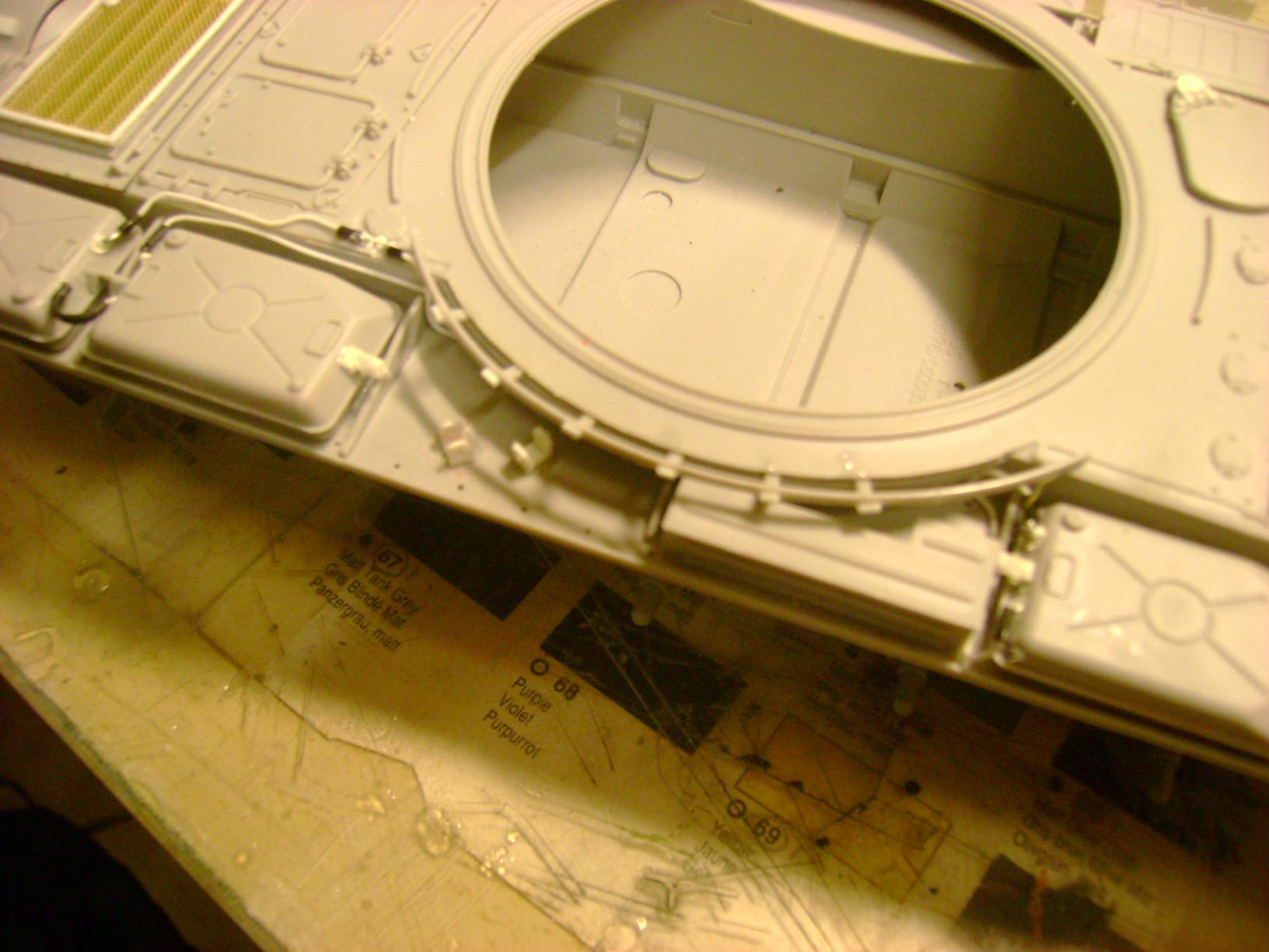 T-62 Trumpeter ...Terminé Up du 11/12... - Page 2 31200900