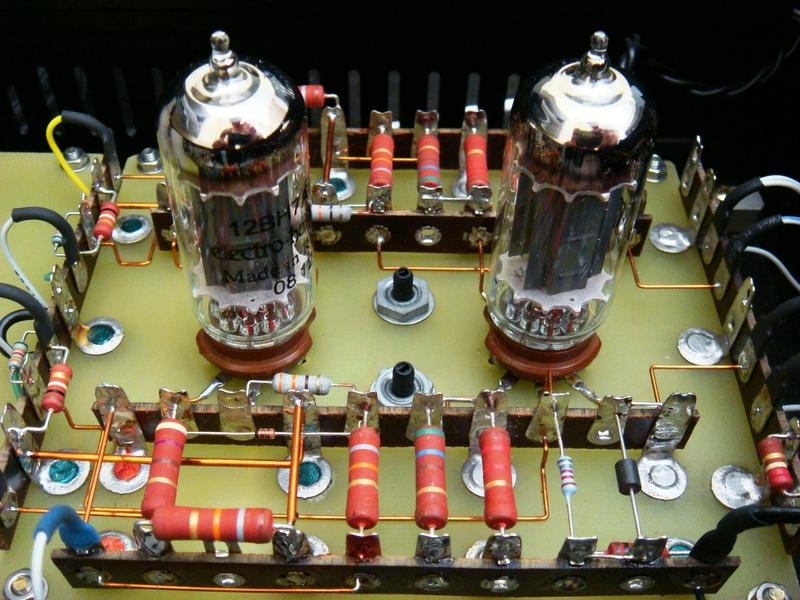 Sistema 2ch estéreo (mutante) do LUKE - Página 4 12bh7005