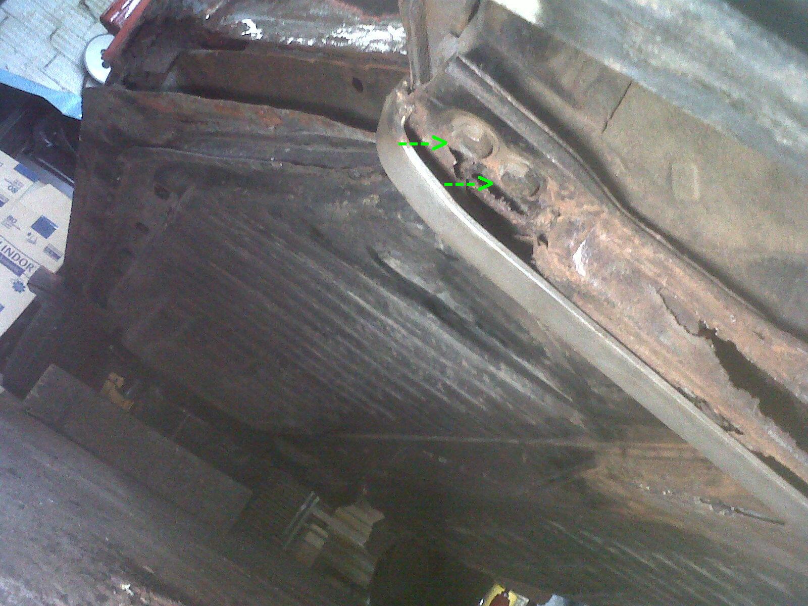 """preciso consejo.  Reparar  chasis """"con"""" o """"sin"""" carroceria... - Página 2 201111072"""