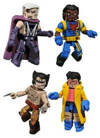 San Diego Comic-Con 2010 Mattel Products 961272725547.th