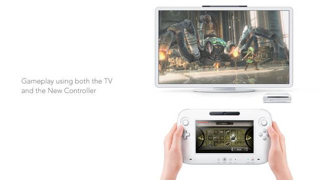 Nintendo - WII U Wiiuuses021