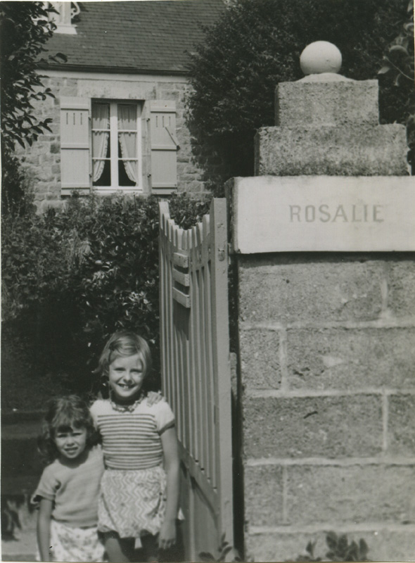 Avis de recherche sur Trégastel 1952trgastelvillarosali