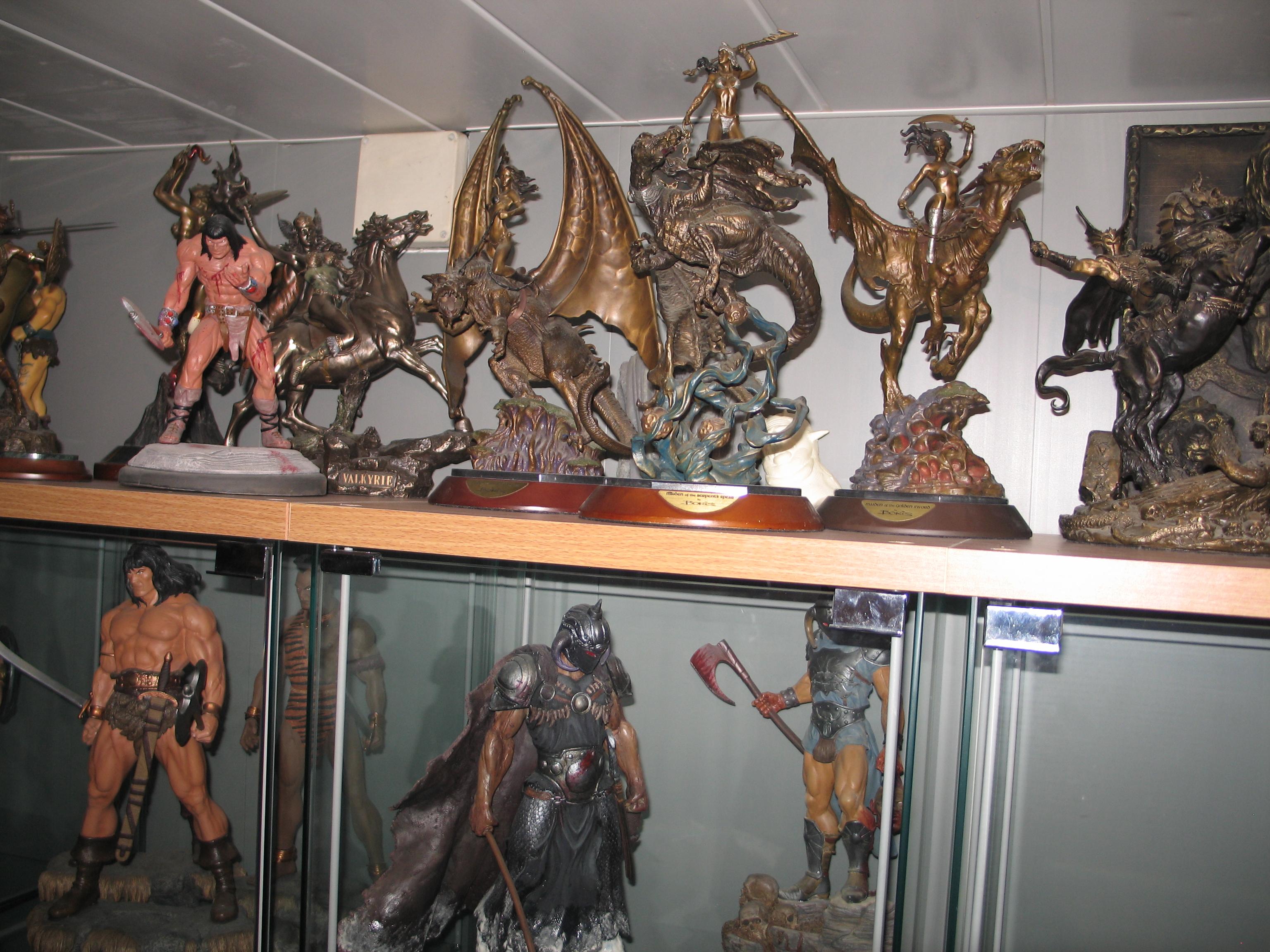 Barbarian Fan Collection Heroic-Fantasy (MAJ 01/01/13) - Page 17 050qn