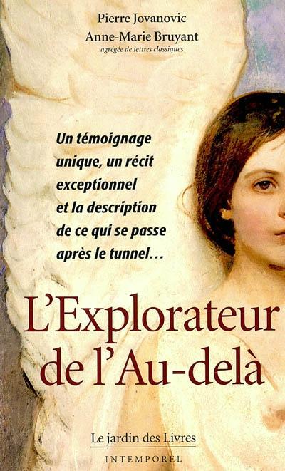 l'explorateur de l'au-dela Audelx