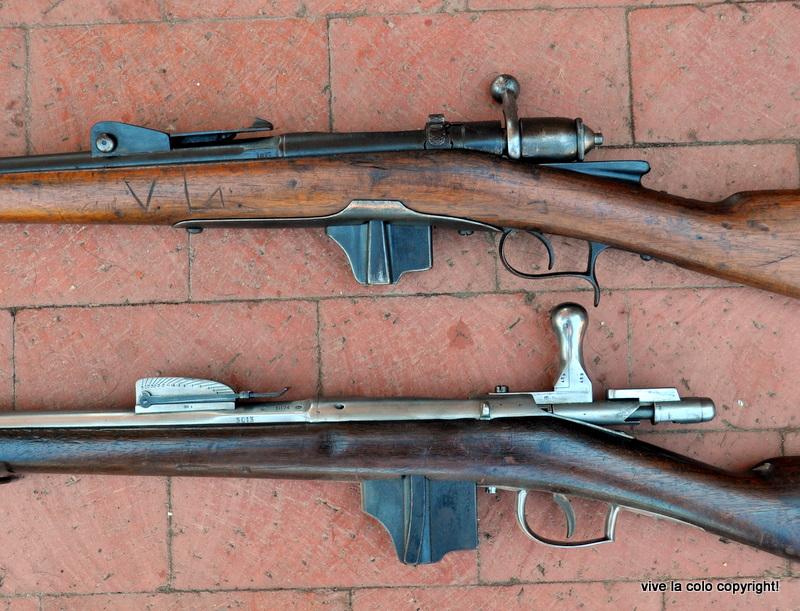 Bayonette modele 1871 Vetterli Vitali Dsc0246np