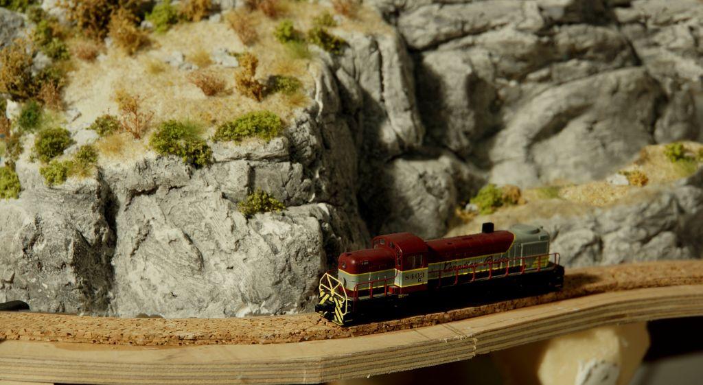 Canyon-Railroad Wcnn
