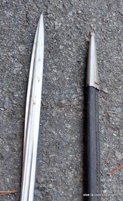Bayonette M1898 n/A  Dsc0151sa