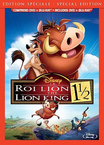 [BD + DVD] Le roi lion 2 et 3 (Novembre 2011) - Page 2 0744k