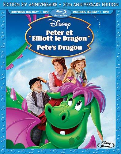 Peter et Elliott le Dragon [Disney - 1977] - Page 5 0255k