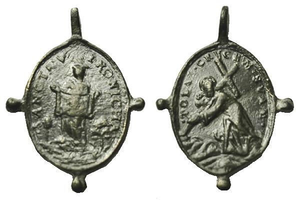 Recopilación medallas con el Rostro de Cristo ( Salvator Mvndi II) Mrrm