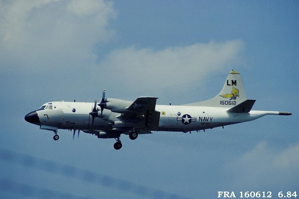 Rhein Main Air Base Fra160612