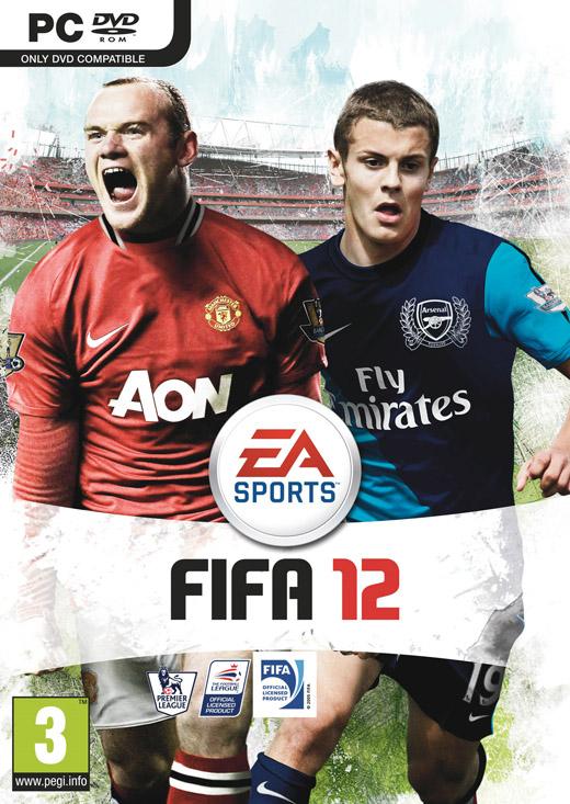 حصريا الاصدار الاخير للعبة الفيفا Fifa2012 + crack + التعليق العربى