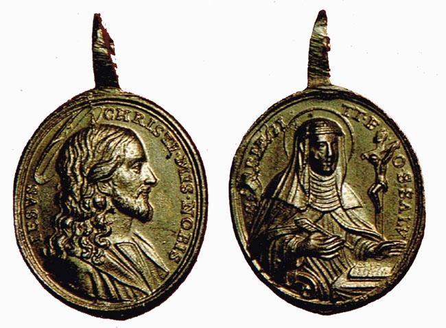 Recopilación medallas con el Rostro de Cristo ( Salvator Mvndi II) Sv7s