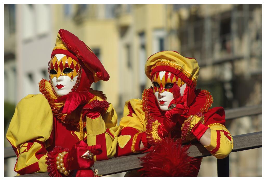 Rencontre Carnaval venitien à Martigues edition 2010  Igp5643