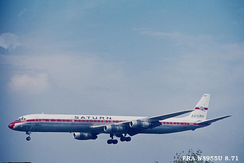 DC-8 in FRA - Page 4 7fran8955u