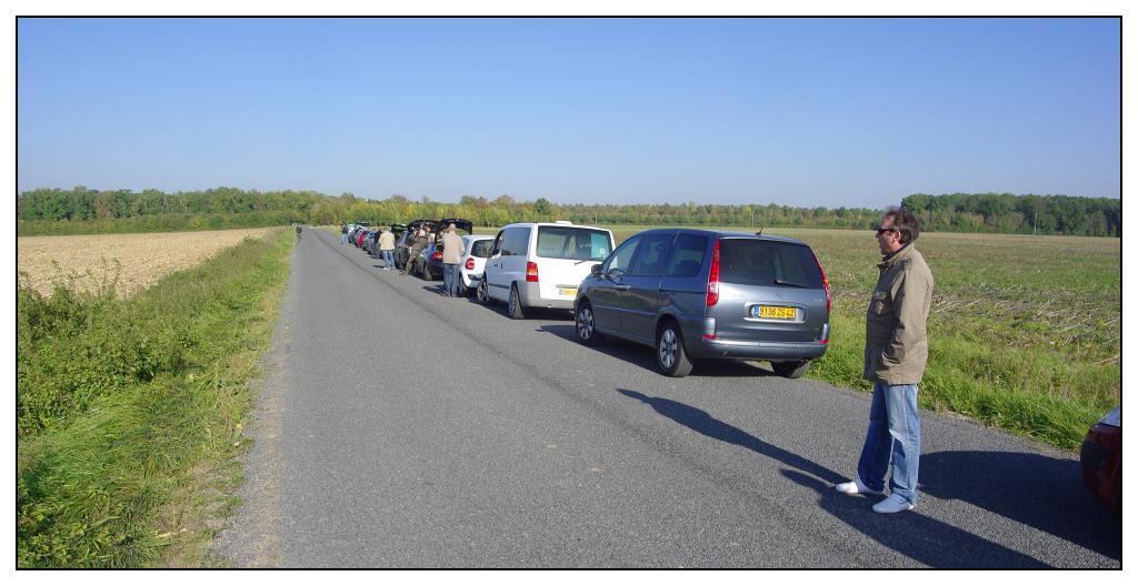 Rencontre Lac du Der 9 et 10 octobre 2010 (Sortie annuelle) - II - Page 3 Igp2413