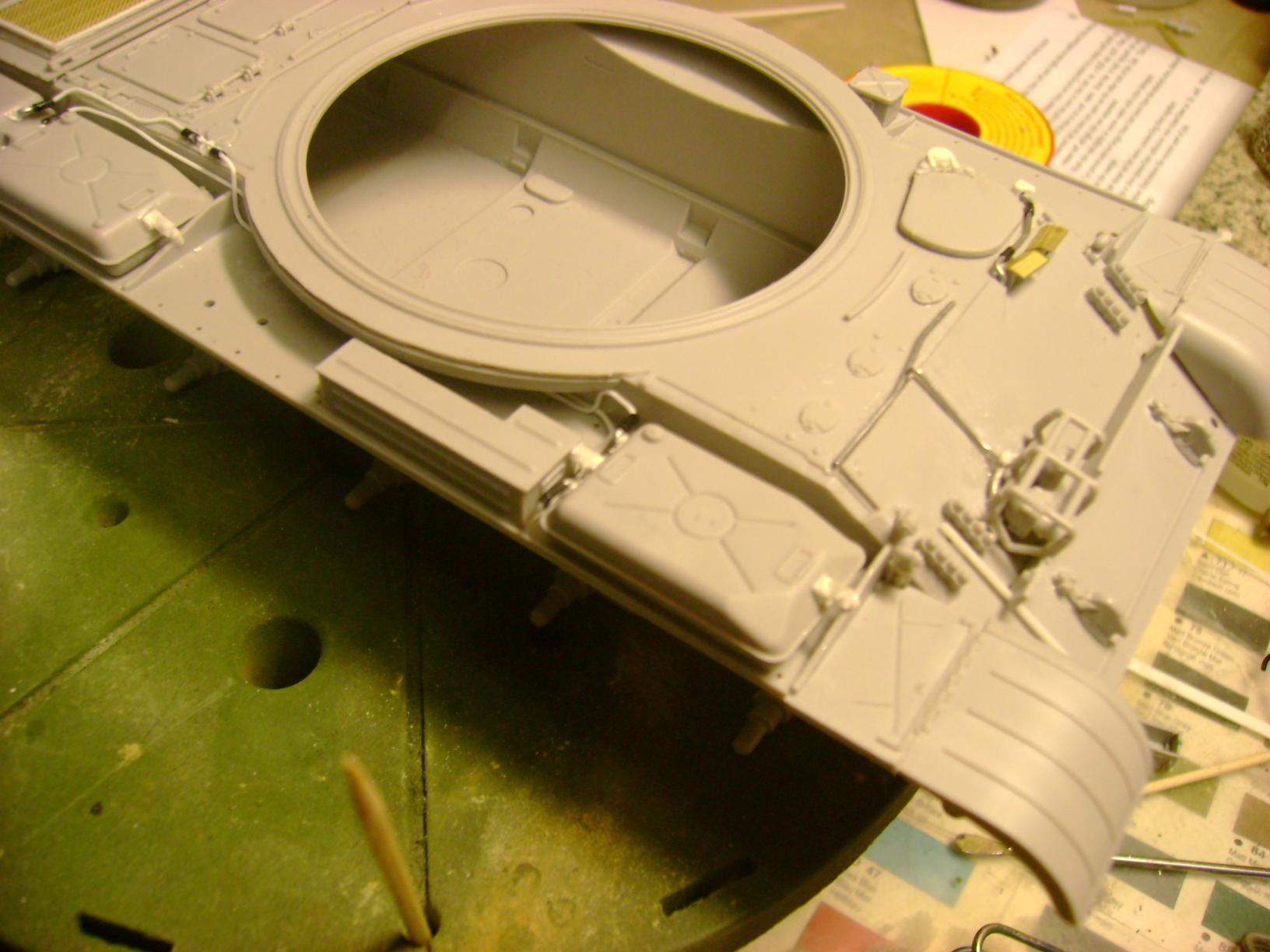 T-62 Trumpeter ...Terminé Up du 11/12... 91866565