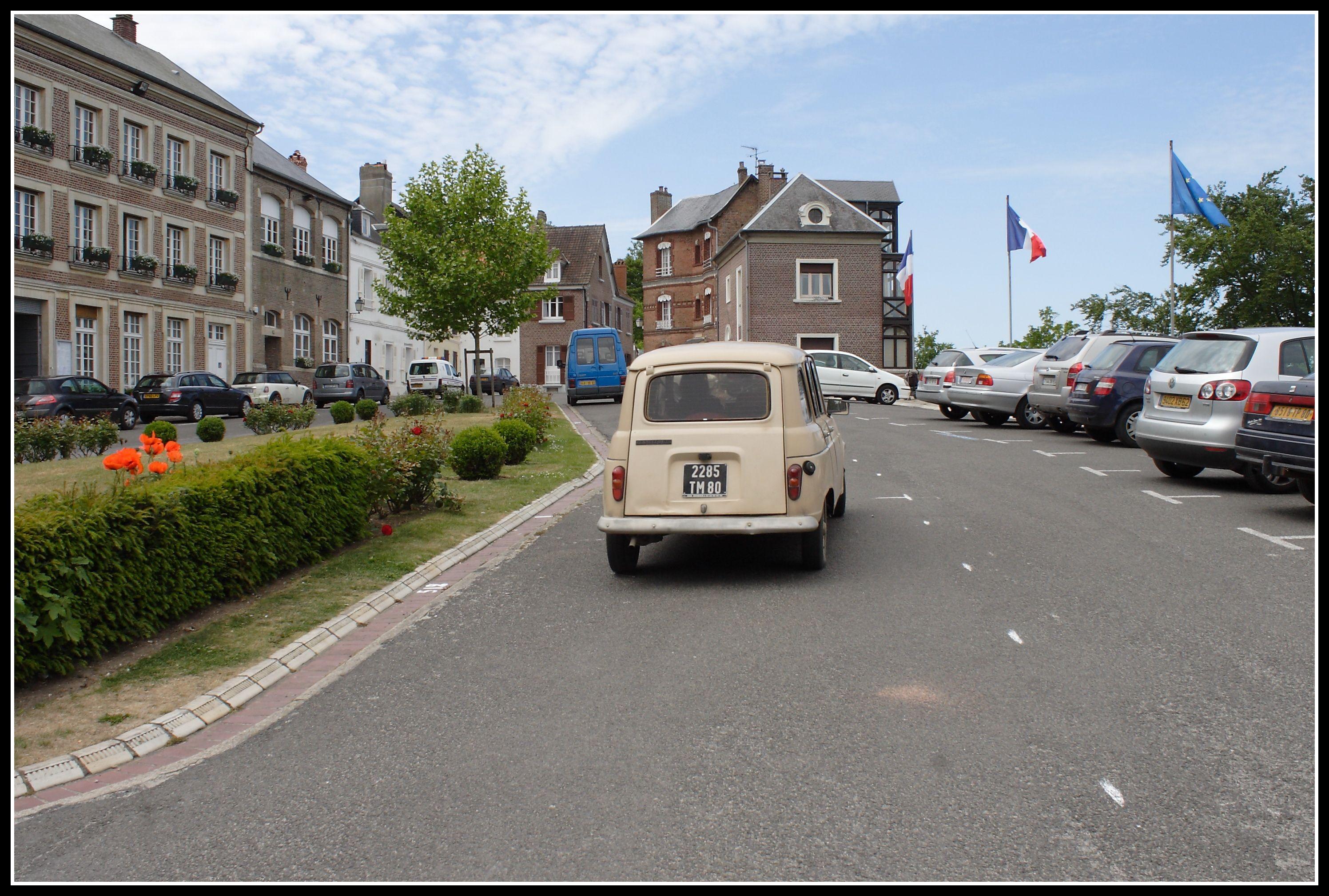 WK en Baie de Somme le 20, 21 et 22 Mai 2011 : Les photos - Page 2 0811d