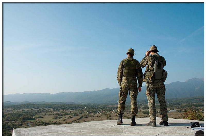Forces Armées Croates /Croatian military /Oružane Snage Republike Hrvatske 2011100441069696