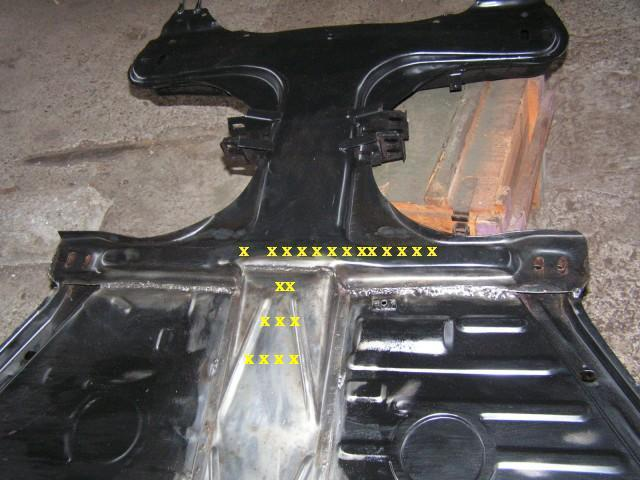 """preciso consejo.  Reparar  chasis """"con"""" o """"sin"""" carroceria... 1201064b"""