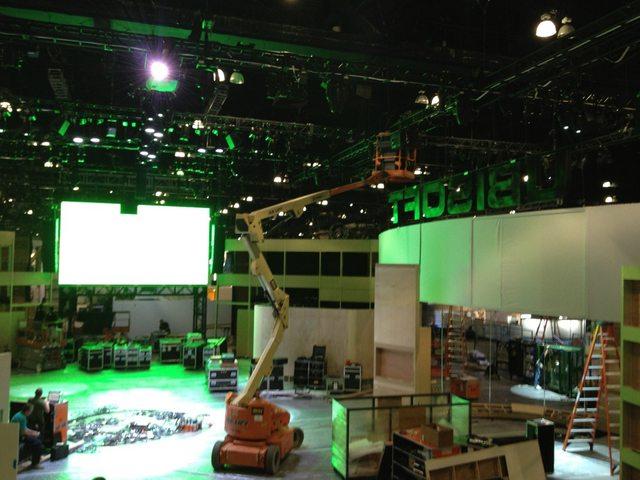 Conférence Nintendo E3 2012 E32012la9