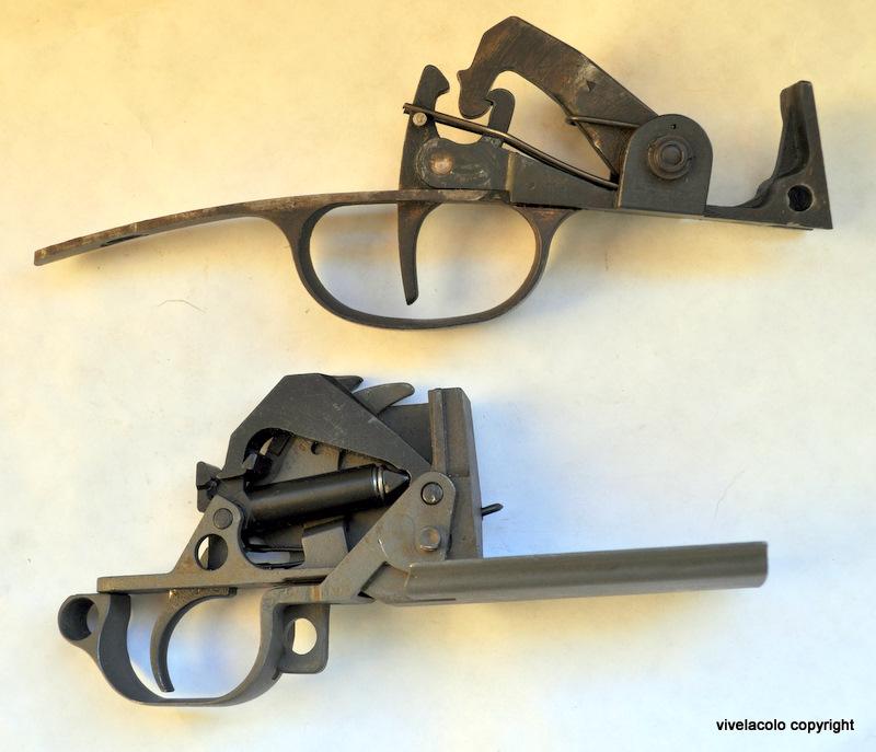 RSC 1917  et   Garand  Dsc0600e