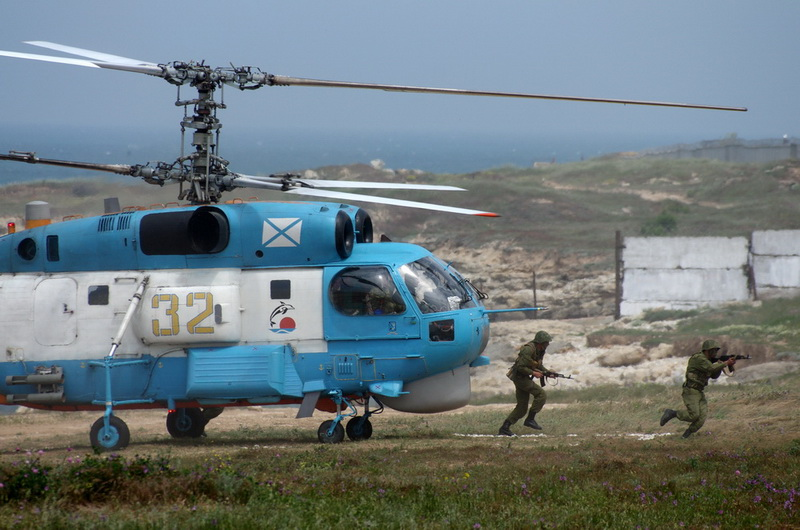 Ukrainian Armed Forces / Zbroyni Syly Ukrayiny - Page 2 20110526574525306137086