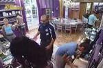 photos du chateau le 21/09/2006 16pc21septembrecuisineio2