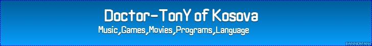DoctoR-ToNY