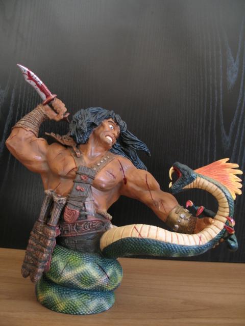 Barbarian Fan Collection Heroic-Fantasy (MAJ 01/01/13) 20090306statuecollectiob