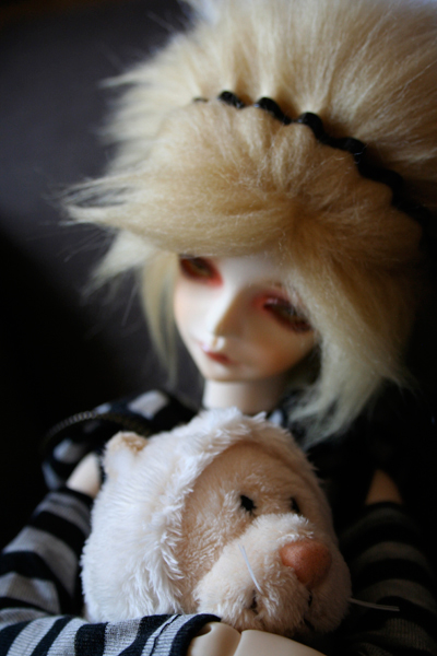 "[MD Owen/Soom Puss in Boots] ""Colocataires? p.43"" (15/01) Haru01b"
