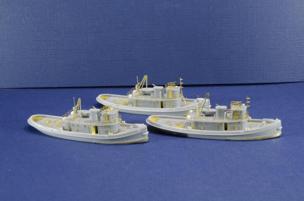 Port Artificiel MULBERRY au 1/350 - Page 4 Uraj