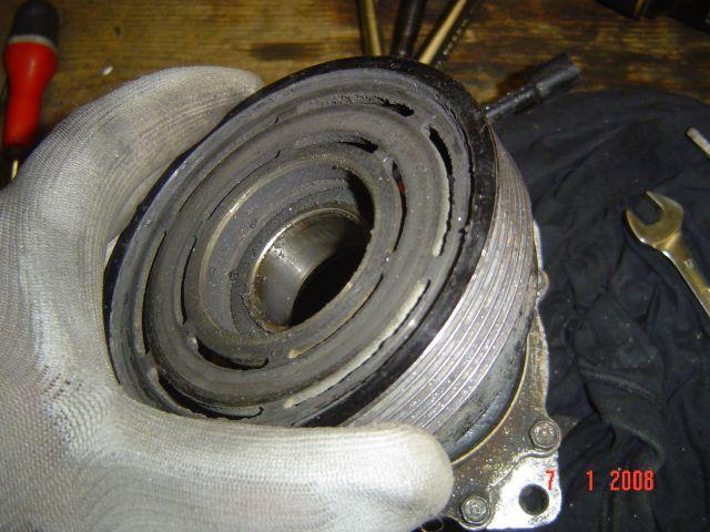 Remise en état du compresseur de clim [ Par YANGRA ] Dsc01505pm5