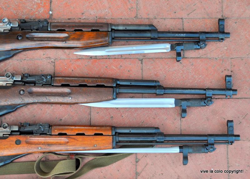 Carabine SKS part 2 Dsc0907i