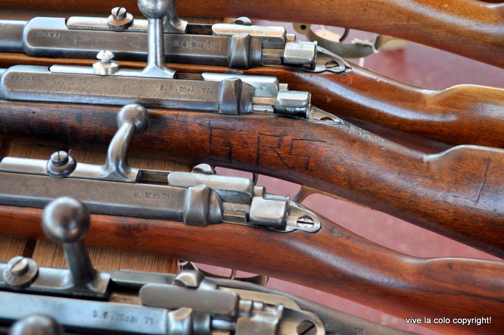 Mauser 71 transformé Daudeteau Dsc0011ip