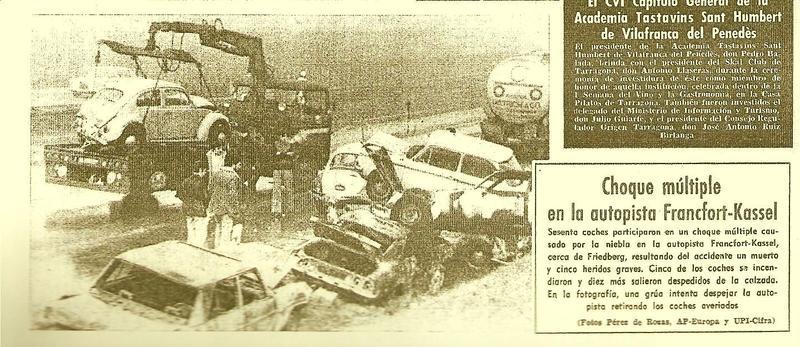 recortes viejos referentes a VW y a los Aircooled's...  1975vwaccidentemultiple
